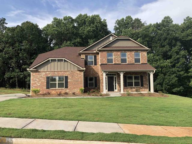 5933 Bent Tree Way #12, Clermont, GA 30527 (MLS #8625797) :: The Heyl Group at Keller Williams