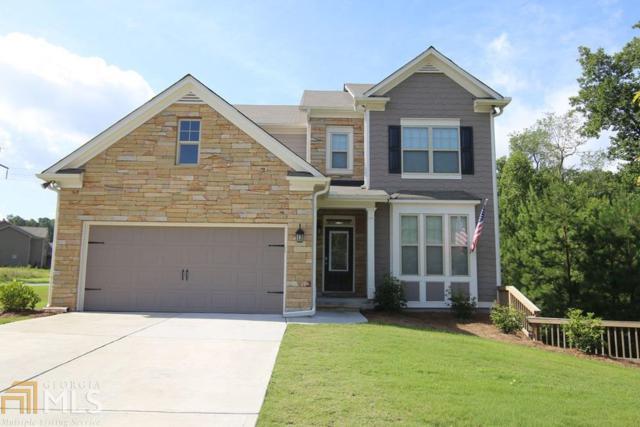 4040 Spring Ridge Drive, Cumming, GA 30028 (MLS #8625806) :: Buffington Real Estate Group
