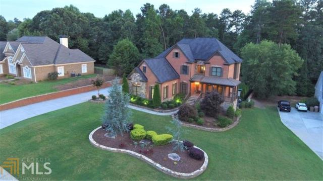 5817 Coles Court, Buford, GA 30518 (MLS #8625813) :: The Realty Queen Team