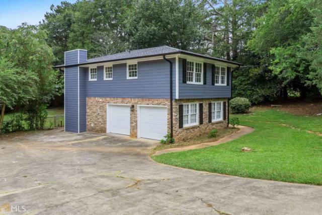5443 Rockbridge Rd, Stone Mountain, GA 30088 (MLS #8625818) :: The Heyl Group at Keller Williams