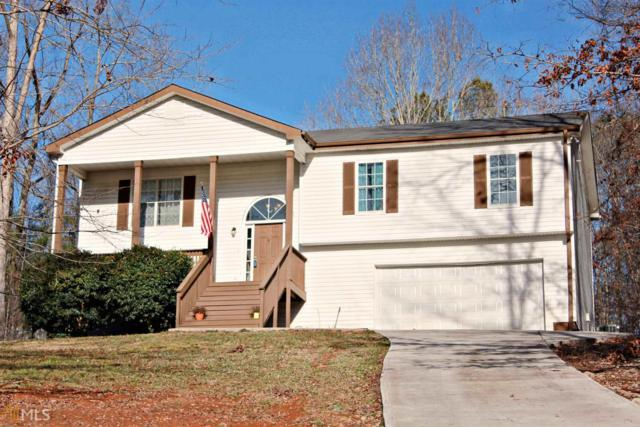 1309 Ridgeview Rd, Auburn, GA 30011 (MLS #8625831) :: Buffington Real Estate Group