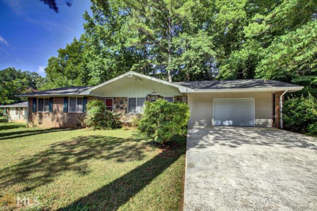 1475 Rockbridge Rd, Stone Mountain, GA 30087 (MLS #8625834) :: Buffington Real Estate Group