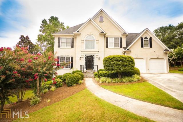 3420 Hearthstone Place, Douglasville, GA 30135 (MLS #8625856) :: Buffington Real Estate Group