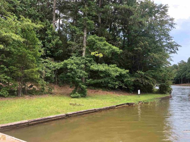 Lot 6 County Road 4312 Lake Wedowee #6, Wedowee, AL 36278 (MLS #8625864) :: Rettro Group