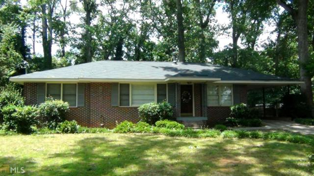 265 Greencrest Dr, Athens, GA 30605 (MLS #8625871) :: Buffington Real Estate Group
