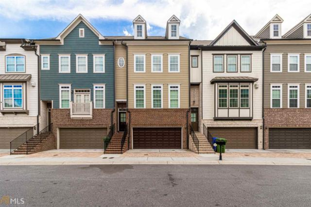 2143 Shale Lane Nw, Atlanta, GA 30318 (MLS #8625881) :: Buffington Real Estate Group