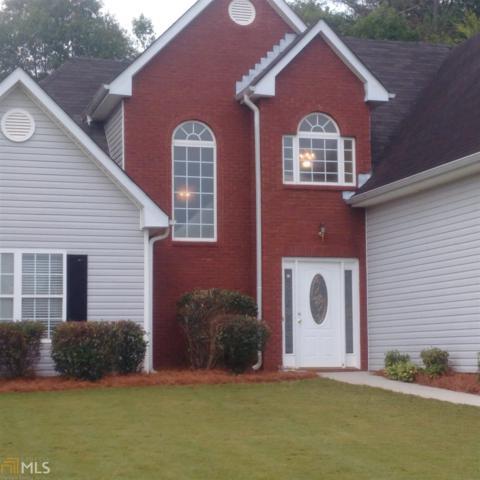 251 Towler Shoals Drive, Loganville, GA 30052 (MLS #8625883) :: The Heyl Group at Keller Williams