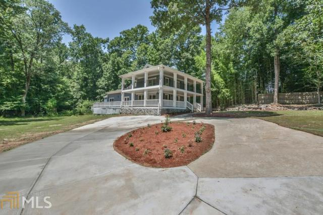 1918 Oakland Pointe Pointe Nw, Lawrenceville, GA 30044 (MLS #8625887) :: The Heyl Group at Keller Williams
