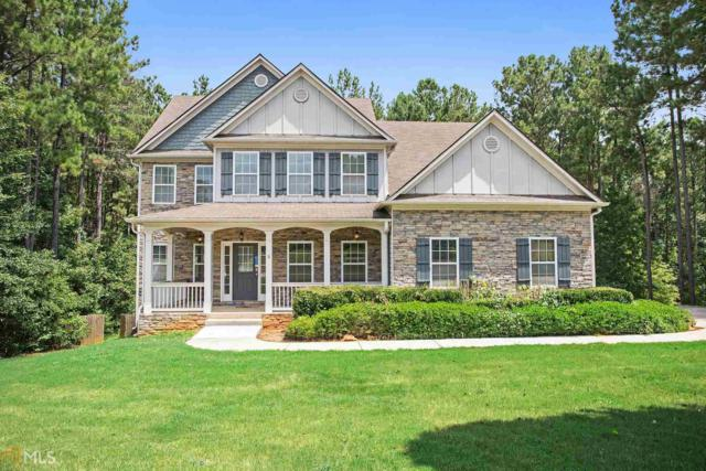 432 Oscar, Mcdonough, GA 30252 (MLS #8625894) :: The Heyl Group at Keller Williams