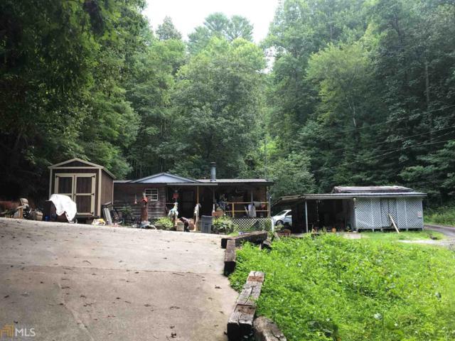 116 Cub Ln, Rabun Gap, GA 30568 (MLS #8625899) :: The Heyl Group at Keller Williams