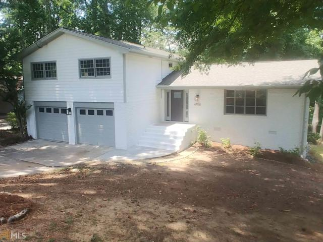 4154 Commodore Dr, Chamblee, GA 30341 (MLS #8625904) :: The Heyl Group at Keller Williams
