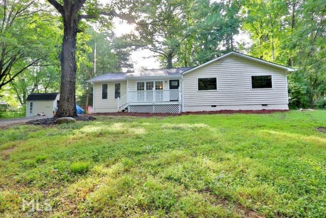 159 Trickum Hills Drive, Woodstock, GA 30188 (MLS #8625907) :: The Heyl Group at Keller Williams