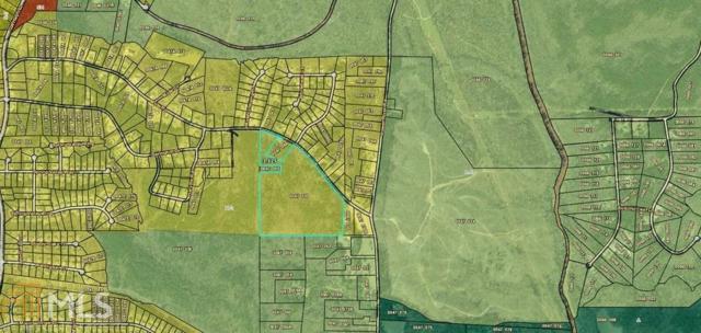 0 Mote Road, Covington, GA 30016 (MLS #8625908) :: Buffington Real Estate Group
