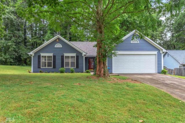 956 Forest Path, Stone Mountain, GA 30088 (MLS #8625915) :: The Heyl Group at Keller Williams
