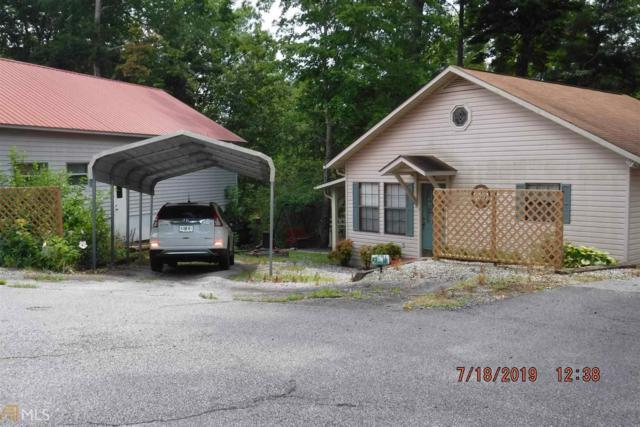 23 & 22 Picnic Circle, Cleveland, GA 30528 (MLS #8625926) :: The Heyl Group at Keller Williams