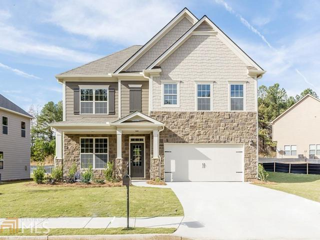 2135 Sorrento Ct, Buford, GA 30519 (MLS #8625943) :: The Realty Queen Team