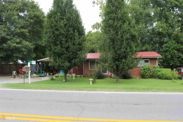 488 Gholston St, Comer, GA 30629 (MLS #8625947) :: The Heyl Group at Keller Williams