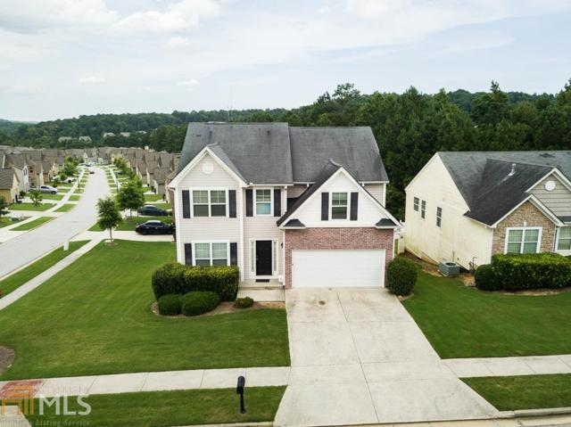 771 Franklin Mill Trace, Loganville, GA 30052 (MLS #8625948) :: The Realty Queen Team