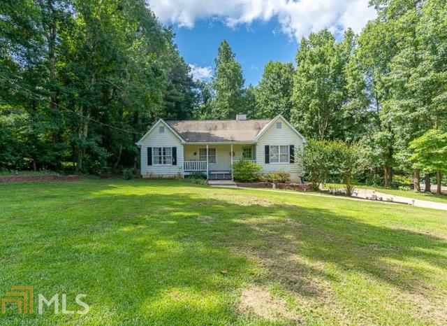 160 Ridge Rd, Tyrone, GA 30290 (MLS #8625950) :: Buffington Real Estate Group