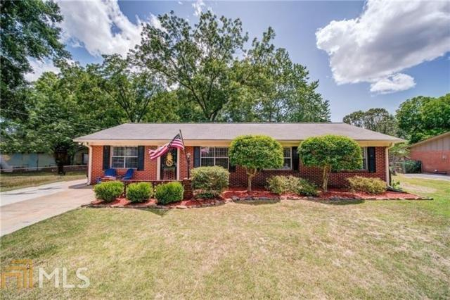 14 Lindsey Drive Nw, Rome, GA 30165 (MLS #8625952) :: The Realty Queen Team