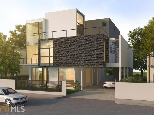 2810 Castlewood Drive Nw, Atlanta, GA 30327 (MLS #8625954) :: Buffington Real Estate Group