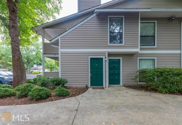 913 Wynnes Ridge Circle Se, Marietta, GA 30067 (MLS #8625976) :: Rettro Group