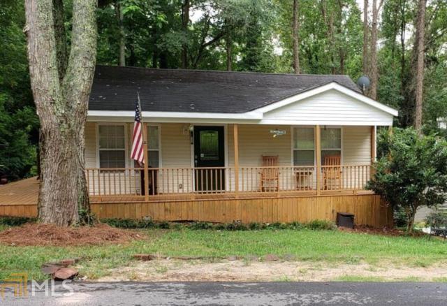 128 Sharp Street, Bremen, GA 30110 (MLS #8625980) :: Bonds Realty Group Keller Williams Realty - Atlanta Partners