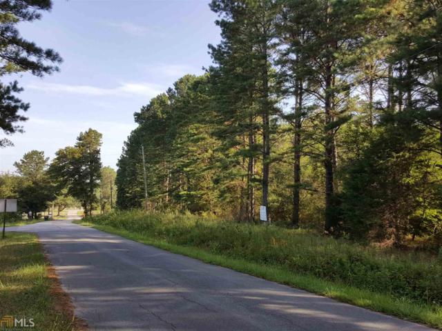 0 Pine Mountain Rd, Rockmart, GA 30153 (MLS #8625983) :: The Heyl Group at Keller Williams