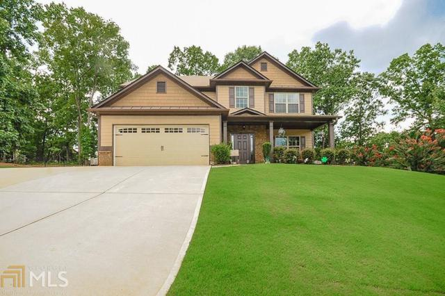 73 White Trillium Drive, Hoschton, GA 30548 (MLS #8625987) :: Buffington Real Estate Group