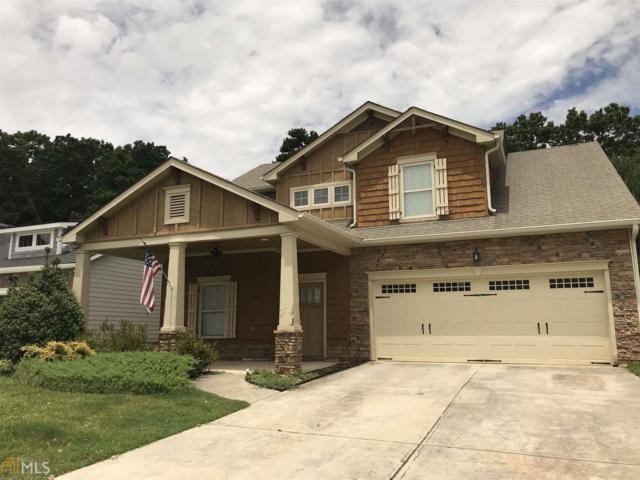 604 Cottage Loop, Pendergrass, GA 30567 (MLS #8625989) :: Buffington Real Estate Group