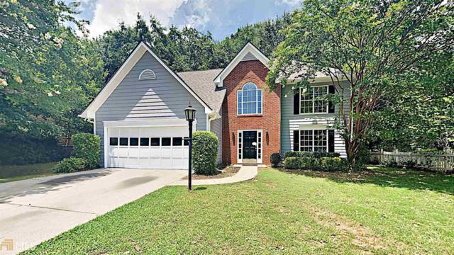 1649 Riverlanding Cir, Lawrenceville, GA 30046 (MLS #8626017) :: The Heyl Group at Keller Williams