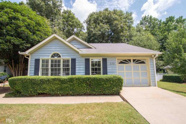 172 Warren Way, Athens, GA 30605 (MLS #8626019) :: Buffington Real Estate Group