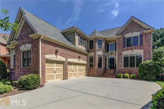 2965 Kaylyssa Ct, Marietta, GA 30062 (MLS #8626057) :: Bonds Realty Group Keller Williams Realty - Atlanta Partners