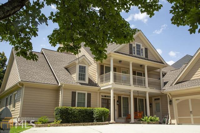 2810 Millwater Xing, Dacula, GA 30019 (MLS #8626064) :: Bonds Realty Group Keller Williams Realty - Atlanta Partners