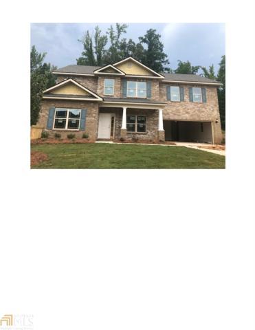 12178 Flannery Ln Lot 96 Plan 257, Hampton, GA 30228 (MLS #8626068) :: Bonds Realty Group Keller Williams Realty - Atlanta Partners