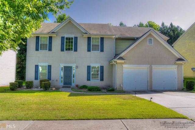 7685 Overlook Bend, Fairburn, GA 30213 (MLS #8626075) :: Rettro Group