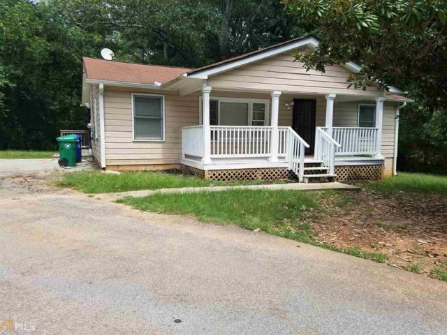 5492 Redan Road, Stone Mountain, GA 30088 (MLS #8626092) :: Buffington Real Estate Group