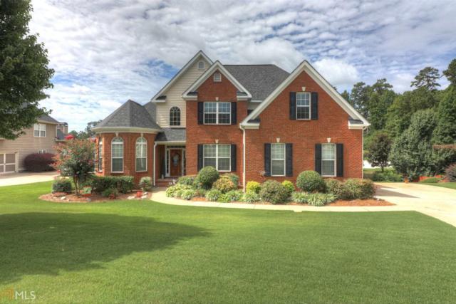 7135 Golfside Dr Se #12, Covington, GA 30014 (MLS #8626094) :: Buffington Real Estate Group