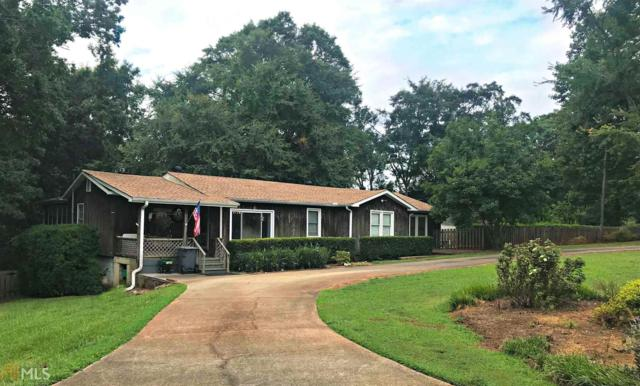 2890 Turner Church Road, Mcdonough, GA 30253 (MLS #8626105) :: Buffington Real Estate Group