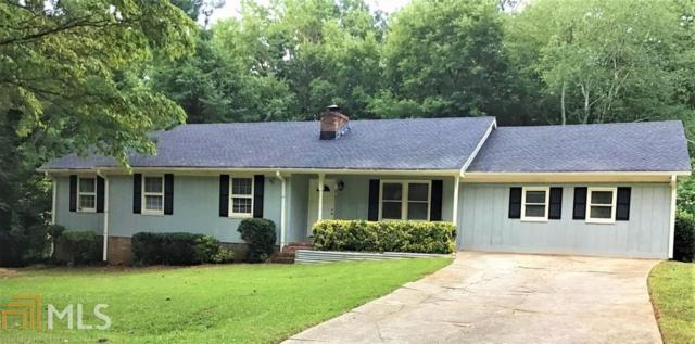 288 Patterson Rd, Lawrenceville, GA 30044 (MLS #8626112) :: The Heyl Group at Keller Williams