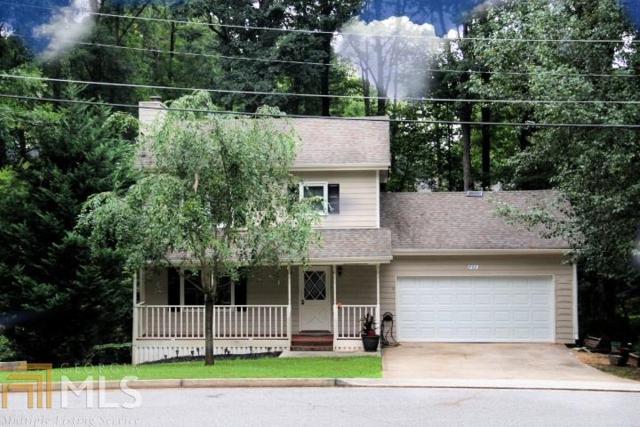 1273 Blazing Ridge W, Lawrenceville, GA 30046 (MLS #8626113) :: Buffington Real Estate Group