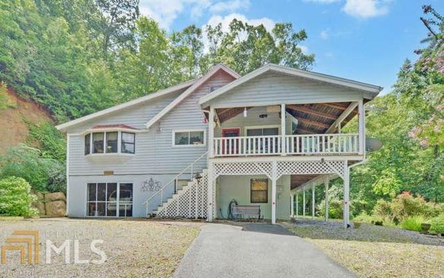 4507 Twiggs Road, Young Harris, GA 30582 (MLS #8626123) :: Bonds Realty Group Keller Williams Realty - Atlanta Partners