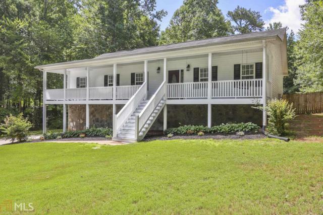 175 Strathmore Dr, Sharpsburg, GA 30277 (MLS #8626124) :: Buffington Real Estate Group