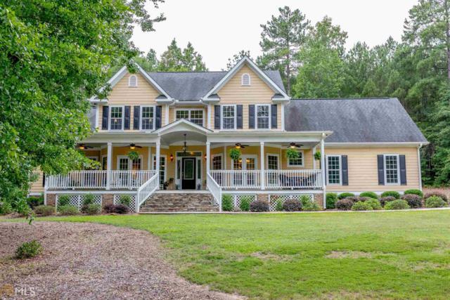 121 High Ridge Trl, Jackson, GA 30233 (MLS #8626126) :: Bonds Realty Group Keller Williams Realty - Atlanta Partners