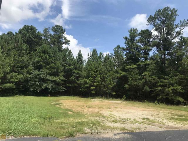 0 Highway 101 North, Rockmart, GA 30153 (MLS #8626129) :: The Heyl Group at Keller Williams