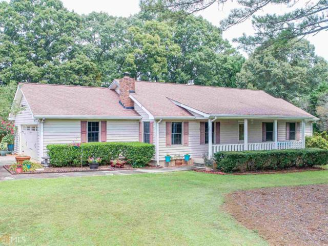 85 Bent Arrow Drive, Stockbridge, GA 30281 (MLS #8626133) :: Buffington Real Estate Group