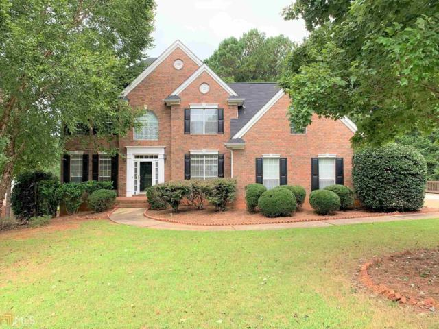 110 Saddle Ridge Way, Fayetteville, GA 30215 (MLS #8626150) :: Buffington Real Estate Group