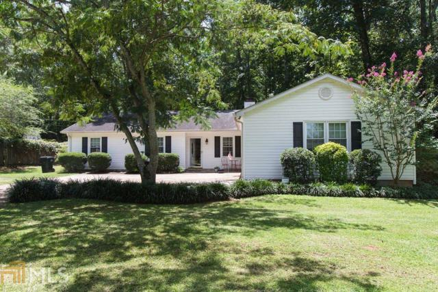 132 Summerfield Dr, Mcdonough, GA 30253 (MLS #8626156) :: Buffington Real Estate Group
