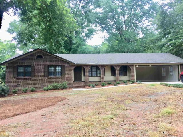 1121 Barber Creek Drive, Watkinsville, GA 30677 (MLS #8626185) :: The Heyl Group at Keller Williams