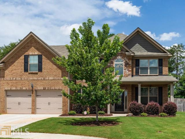 219 Birchwood Drive, Loganville, GA 30052 (MLS #8626188) :: The Heyl Group at Keller Williams